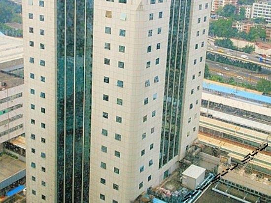 火车东站酒店式公寓 广州林和中路店
