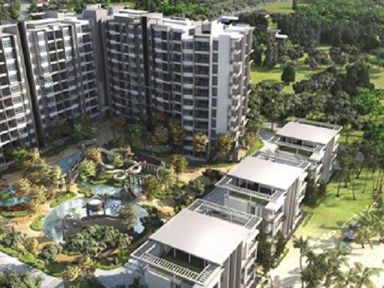 Swiss Garden Resort Residences Swiss-garden Resort Residences