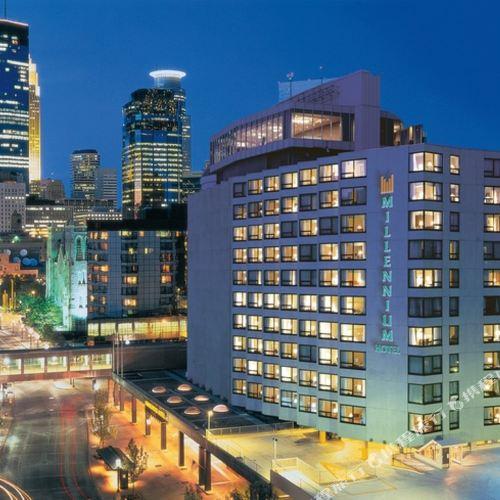 Millennium Minneapolis Hotel