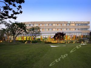 慶州市套房酒店(The Suites Hotel Gyeongju)