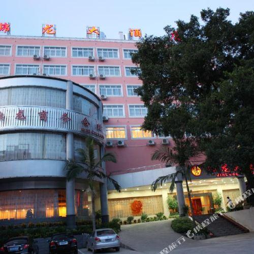 田林錦龍大酒店
