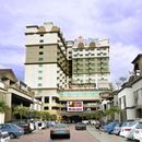 Aroma Hotel Penang (槟城芬芳酒店)