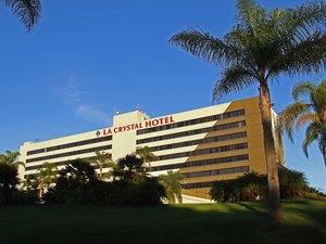 洛杉磯華商大酒店(Crystal Hotel Los Angeles)