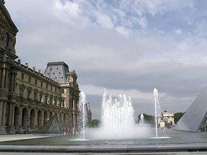 巴黎蒙帕納斯鉑爾曼酒店(Pullman Paris Montparnasse Hotel)
