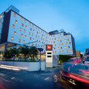 曼谷宜必思沙吞酒店(Ibis Bangkok Sathorn)