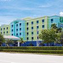 勞德代爾堡機場/郵輪智選假日酒店(Holiday Inn Express Hotel & Suites Ft. Lauderdale Airport/cruise)