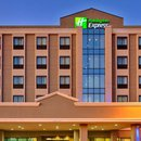Holiday Inn Express Los Angeles Lax Airport(洛杉矶国际机场智选假日酒店)