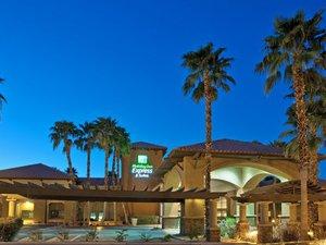 棕櫚泉幻想山莊智選假日酒店(Holiday Inn Express Hotel & Suites Rancho Mirage Palm Spgs Area)