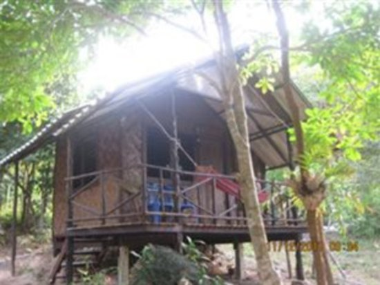 Peace Paradise Resort Koh Jum Peace Paradise Resort