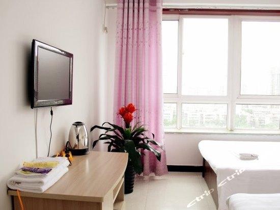 西安新开家庭公寓图片 房间照片 设施图片图片