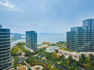 千島湖半島時光度假公寓