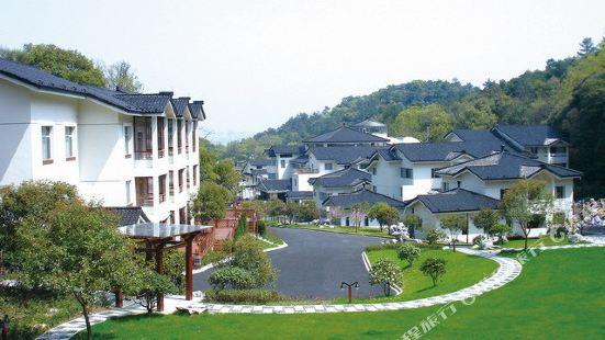 杭州海華滿隴度假酒店