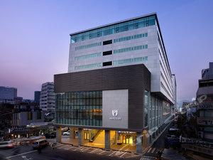 PJ Hotel Myeongdong Seoul(首爾明洞PJ酒店)