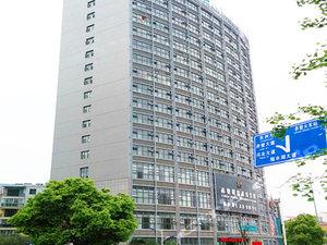 城市便捷酒店(赤壁永邦城店)