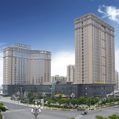 장푸 킹스턴 호텔