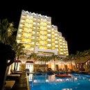 Spa Resort Exes(恩纳村温泉疗养度假村)