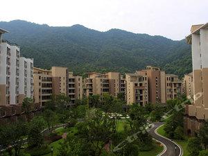 靖安恒茂御泉谷國際度假山莊