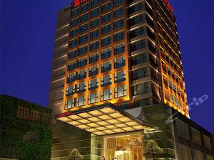 六盤水富麗豪大酒店