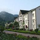 雅安周公山熱地溫泉酒店