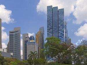 The Westin Singapore (新加坡威斯汀酒店)