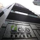 ��۸����ϻ��Ƶ�(iClub Sheung Wan Hotel)