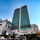 Lotte Hotel Busan (釜山乐天酒店)