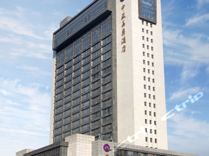 上海中亞雅高美爵酒店