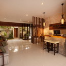 Samaja Villas Seminyak Bali(巴厘島水明漾薩瑪嘉別墅酒店)