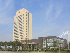 當涂長江國際酒店