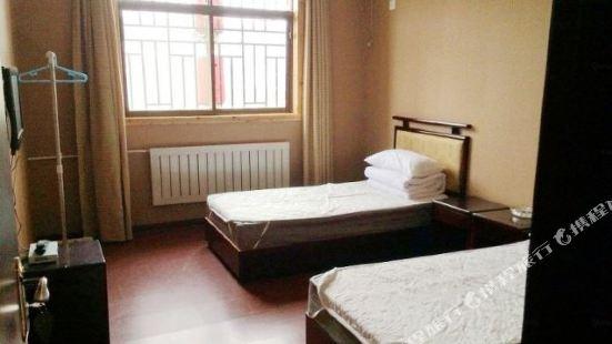 Daqin Renjia Apartment