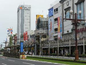 Ai鹿兒島天文館酒店(Ai Hotel Kagoshima Tenmonkan)