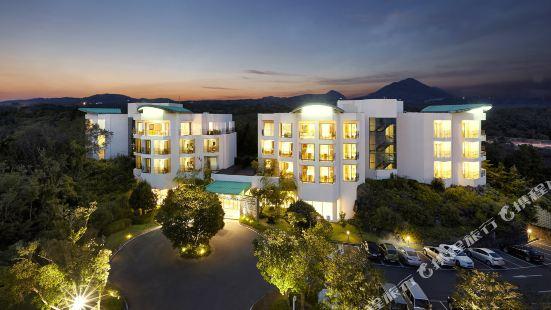 호텔 테디 밸리