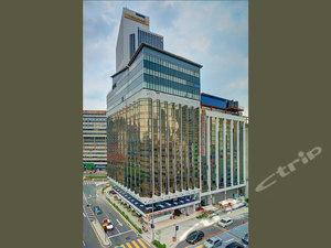 Arenaa Star Hotel Kuala Lumpur (吉隆坡阿里納星辰酒店)