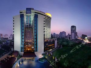 AVANI Atrium Bangkok (曼谷阿瓦尼中庭酒店)