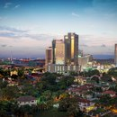 新山希爾頓逸林酒店(DoubleTree by Hilton Johor Bahru)