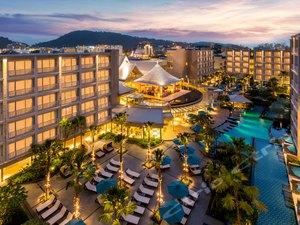 普吉島芭東美爵酒店(Grand Mercure Phuket Patong)