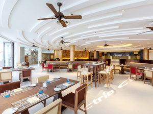 Grand Mercure Phuket Patong(普吉島芭東美爵酒店)