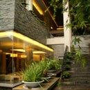 苗栗竹美山閣溫泉會館(Cedarwood Villa)