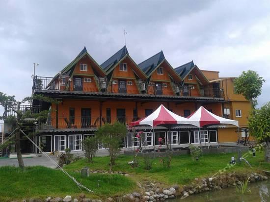 artisan hostel(宜兰工匠家小木屋民宿)