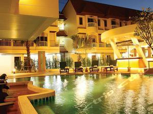Palmyra Patong Resort Phuket(普吉島芭東巴爾米拉度假村)