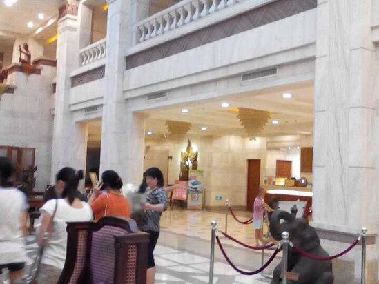 清远排比丁香酒店预订,清远花园酒店丁香花园描写丁香花的酒店句图片