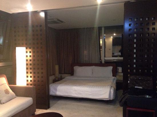 上海骏豪国际全套房酒店式公寓图片
