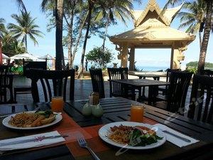 Kata Beach Resort and Spa Phuket (普吉島卡塔海灘度假村)