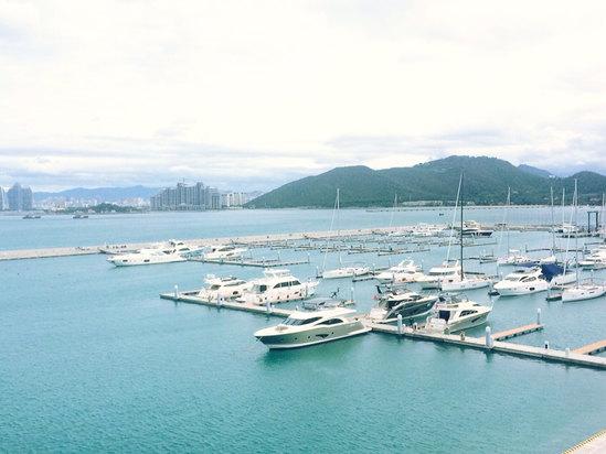 三亚半山半岛帆船港酒店预订价格,联系电话 位置地址