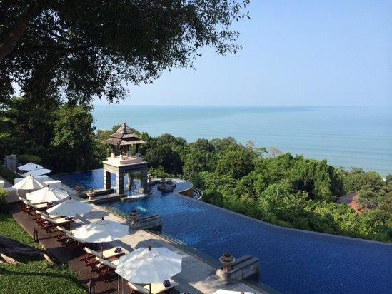 度假村/Pimalai Resort & Spa Krabi (甲米碧瑪萊度假村)