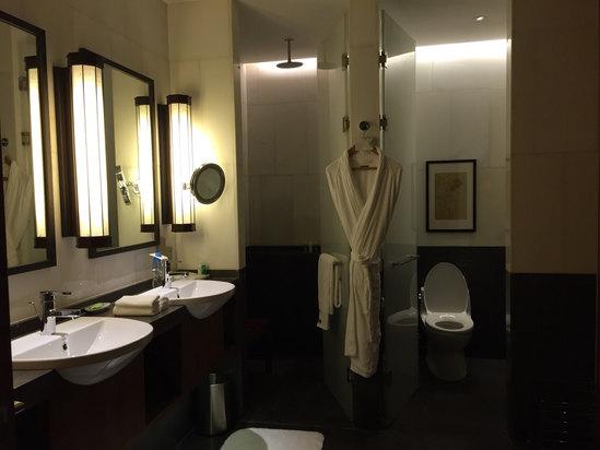 西安威斯汀大酒店怎么样 好不好 服务点评