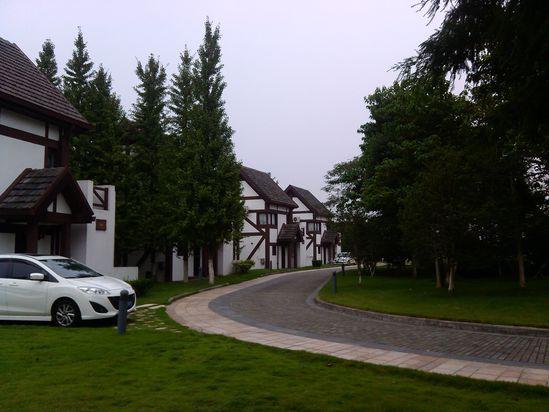 上海太阳岛度假酒店