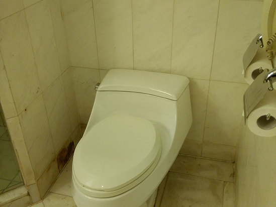 皇冠卫浴坐厕水箱结构图