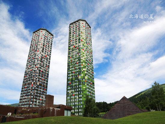 hoshino resort tomamu the tower(��娴烽������tomamu搴�����濉�濞�澶ч��搴�