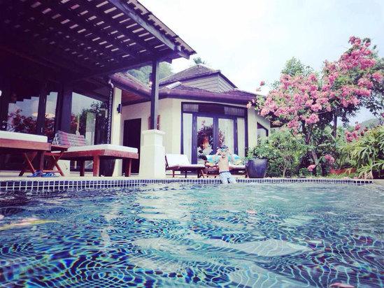 普吉岛印度奇那别墅度假酒店点评